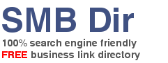 SMB Dir Business web directory!